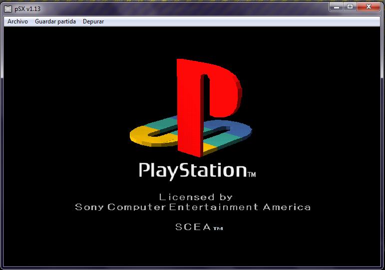 Como le Hago: Emulador PSX (Playstation 1, PsOne) Full